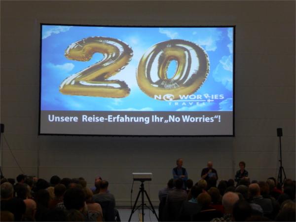 20 Jahre No Worries 54