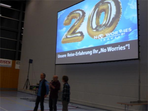 20 Jahre No Worries 56